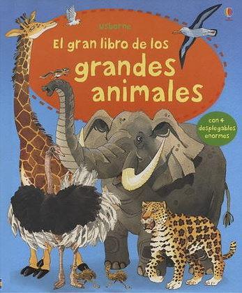 Gran Libro de los Grandes Animales