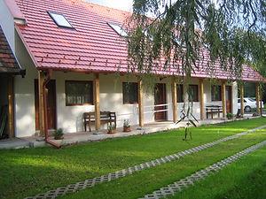 Őrség őrségi szállás őrségi vendégház Almafás Apartmanház Vadása tó