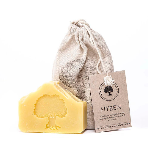 HYBEN - Hybenkerneolie & E-vitamin
