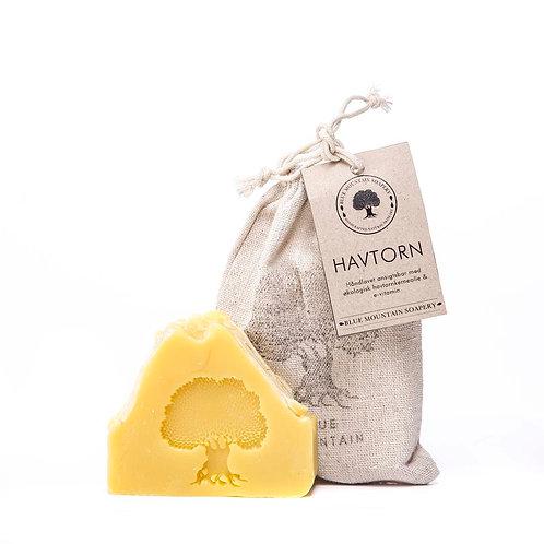 HAVTORN - Havtornkerneolie & E-vitamin