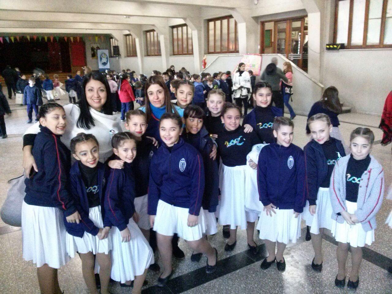 Alumnas 4A 5