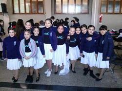 Alumnas 4A 1