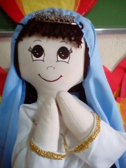 Reina de los Apóstoles