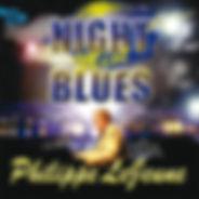 Philippe Lejeune / Night Mist Blues (2008)