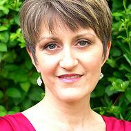Sophie Pion / Mezzo-soprano Coloratura / Photo DR