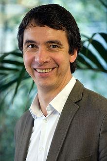 Xavier Marié - Directeur & Gérant