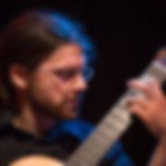 Joris Barcaroli / Guitariste