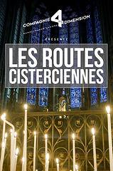 Les Routes Cisterciennes