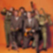 Caroline Jazz Band