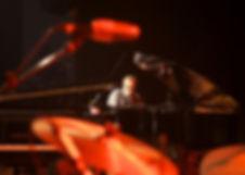 Philippe Lejeune au Festival de Blues de Barcelone, Espagne (2008) / Photo : DR
