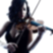 Iryna Topolnitska / Violoniste