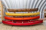 Canoe Colors Kisseynew