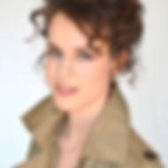 Eva Roudoukhina / Soprano Lyrique Léger / Photo DR