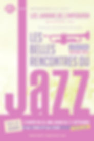 Les Belles Rencontres du Jazz / Édition 2014