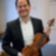 Yaïr Benaïm / Violoniste et chef d'orchestre