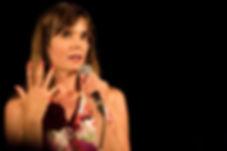 Livane / Chanteuse / Photo : DR