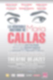 La Véritable Histoire de Maria Callas