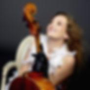 Marjolaine Alziary / Violoncelliste