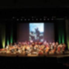 Prague Concert Philharmonic