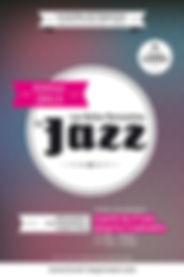 Les Belles Rencontres du Jazz / Édition 2013