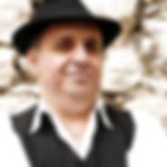 Éros Cordogli / Pianiste, Accordéoniste