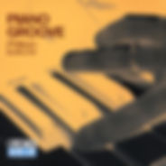 Philippe Lejeune / Piano Groove (1999)