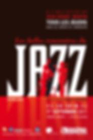 Les Belles Rencontres du Jazz / Édition 2011