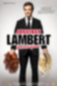Jonathan Lambert / Perruques
