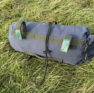 Small pack, big functionality
