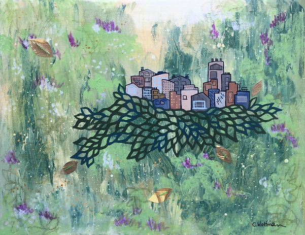 Floating Leaf City - Chai Wolfman.jpeg