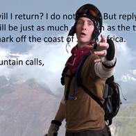 The Adventure Junkie