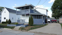 1107 15th St. Vienna $95,000