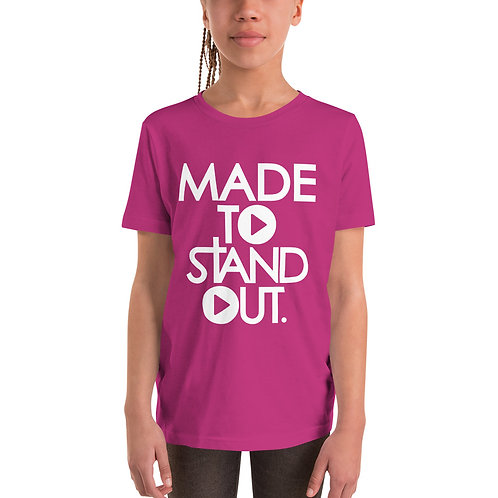 Made To Standout Classic Kids T-Shirt