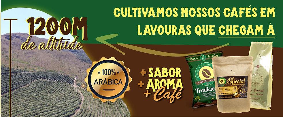 Café Selo Verde