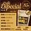 Thumbnail: Café Especial Selo Verde 85 Pontos - SCAA (250g)