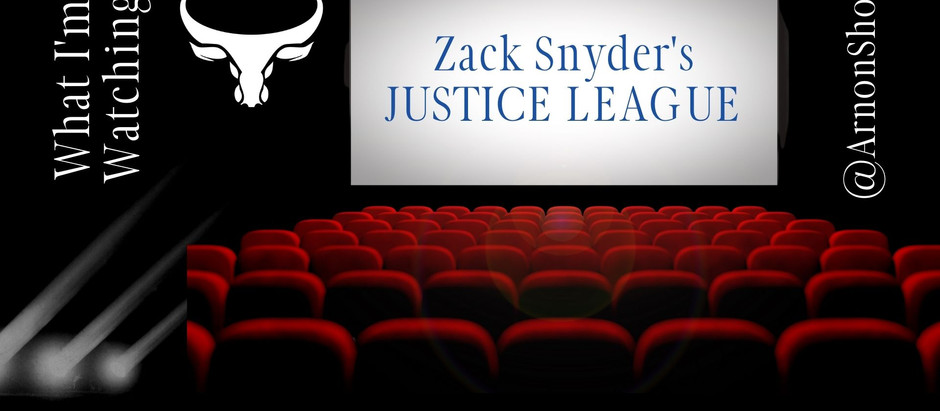 Aspect Ratios and Visual Storytelling in Zack Snyder's Justice League