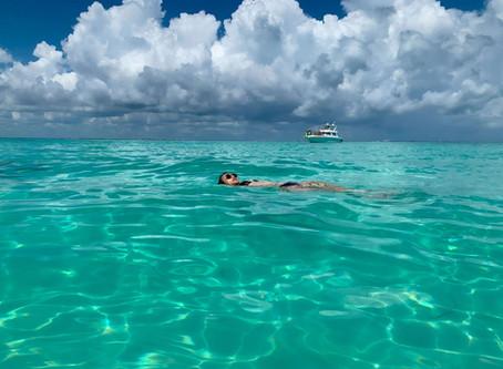 Isla Mujeres among Top Beaches