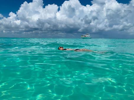 Isla Mujeres' Playa Norte unter den besten Stränden der Welt