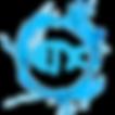 compressed_blue_circle_fish_transparent_