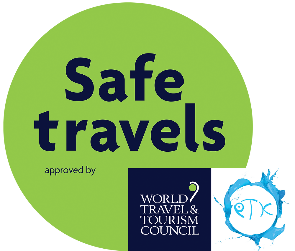 'Safe Travels': Global Protocols & Stamp for the New Normal