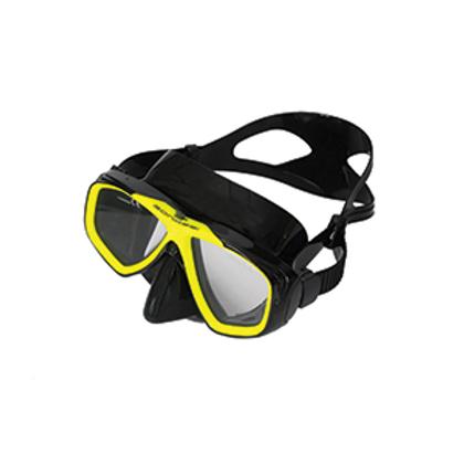 Professional Snorkel/Scuba Goggles for children