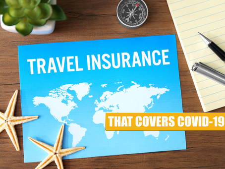 All you need to know about COVID-19 Travel Insurance & Top 5 Best Pandemic Travel Insurance Plans