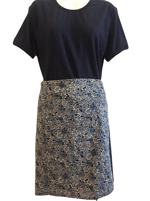 Wrap Around Skirt  51cm