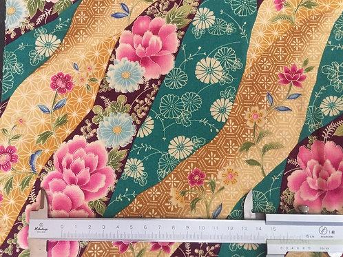 Fat Quater fabric