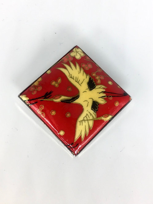 Brooch /pendant large