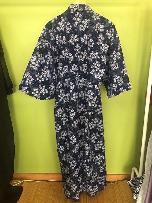Cotton Yukata Flannelette