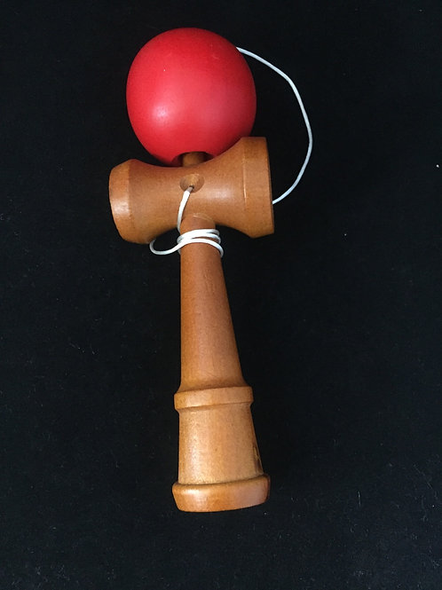 Kendama -- Traditional Japanese Game