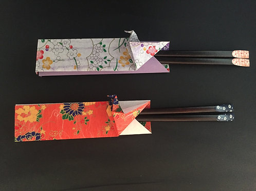 Chopsticks Set of 2