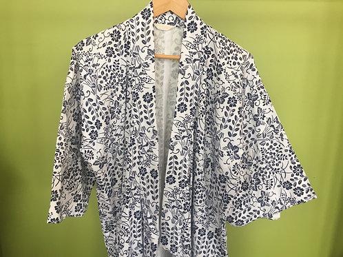 cotton Kimono yukata