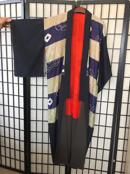 Kimono jyuban